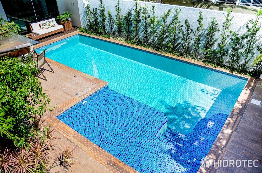 Piscina de concreto 15 piscinas de concreto produtos hidrotec - Cemento para piscinas ...