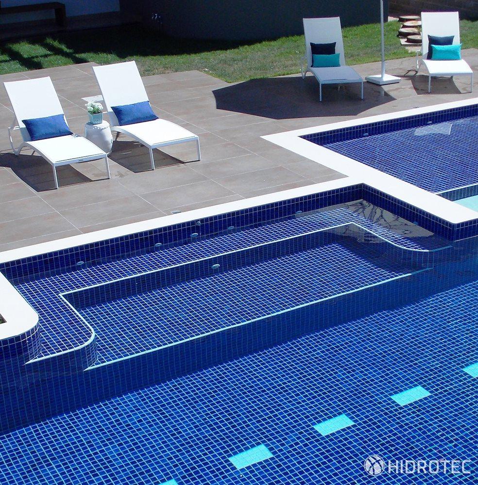 Piscina de concreto 10 piscinas de concreto produtos - Cemento para piscinas ...