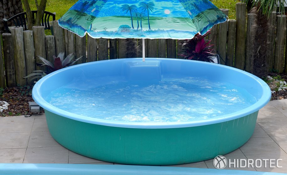 Piscina de fibra mega infantil piscinas de fibra - Piscinas de fibra ...