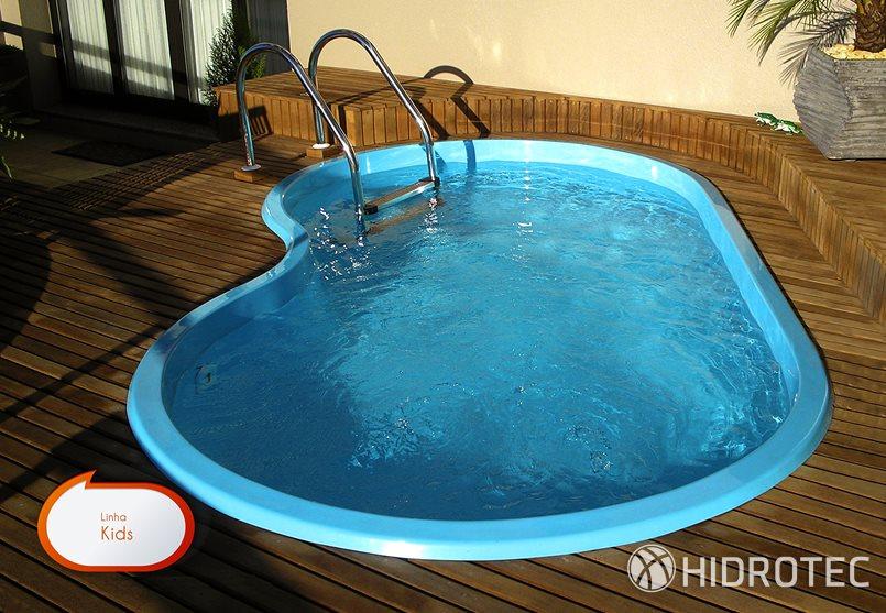 Piscina de fibra kisol kids piscinas de fibra produtos for Piscinas baratas de fibra